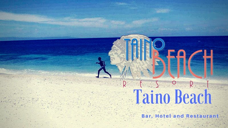TAINO BEACH BAR., holiday rental in Ouest Department