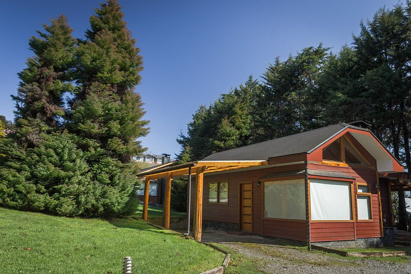 Cabaña 4 Pax., holiday rental in Puerto Varas