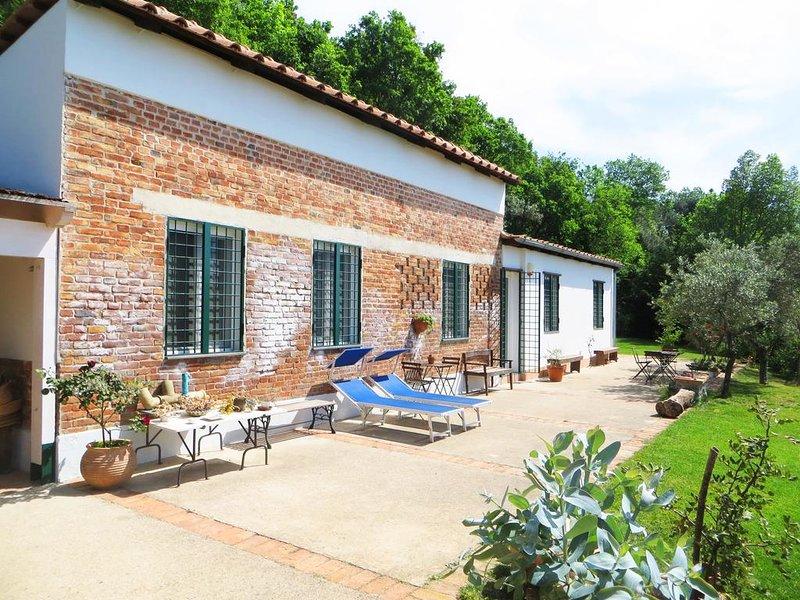 Ancient Estate Il Trignano, holiday rental in Vietri sul Mare