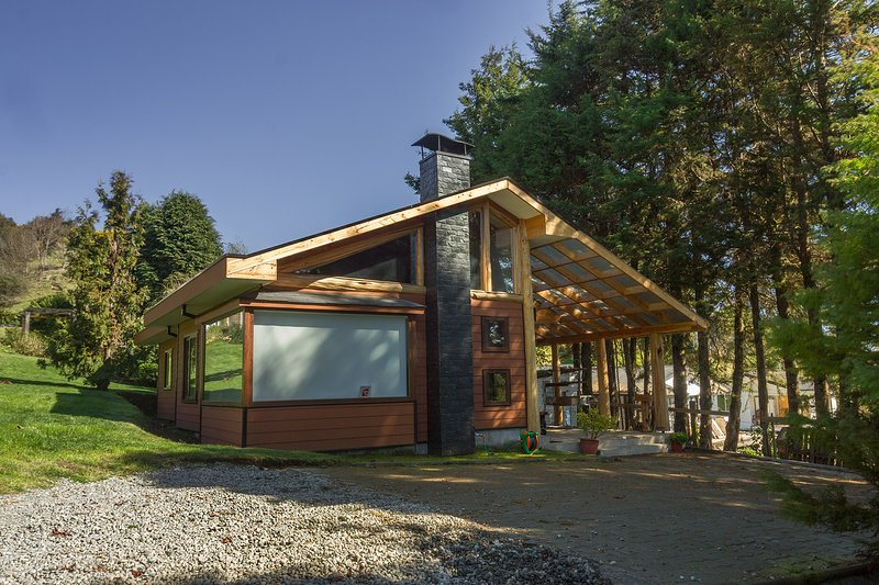 Cabaña 8 pax, holiday rental in Puerto Varas