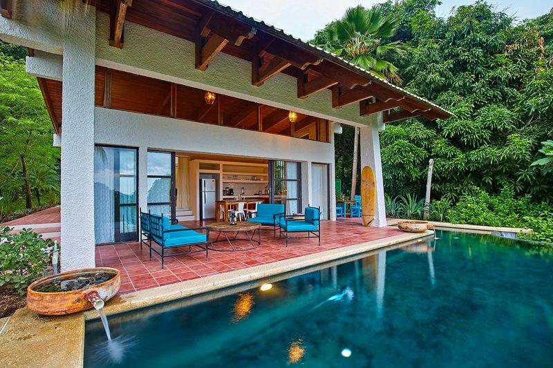 Casa Harmony, vacation rental in Playa Pelada