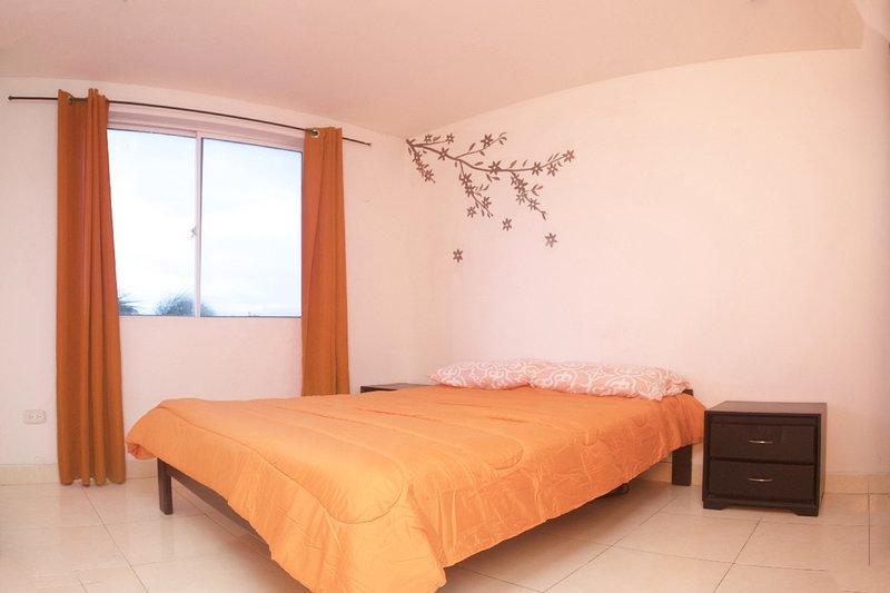 Cómodo apartamento, excelente ubicación en San Andres, Bitansuiit apartments 302, vacation rental in San Andres Island
