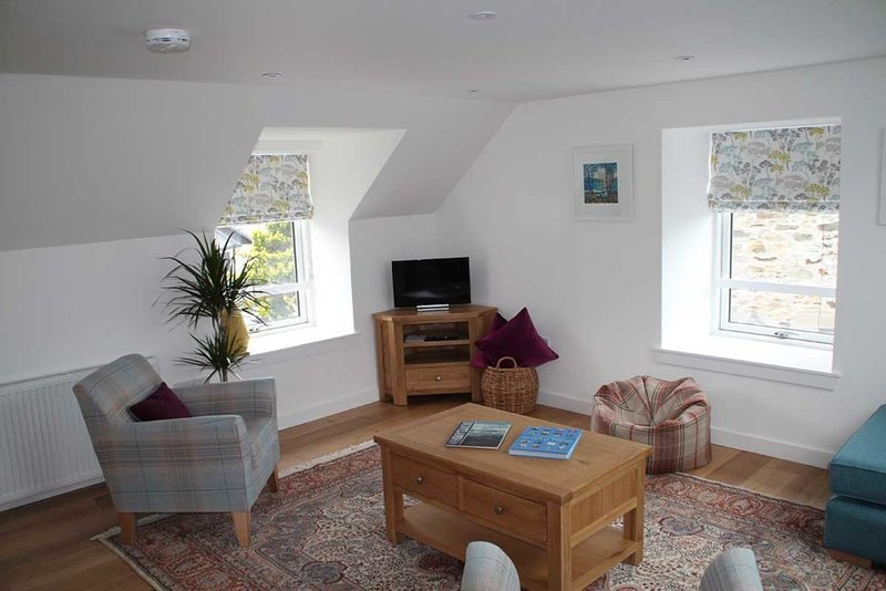 Dallavon Coach House Cottage No.2, holiday rental in Aberfeldy