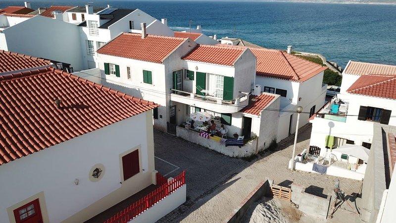 Casa da Ilha do Baleal - house in Baleal Island, holiday rental in Baleal