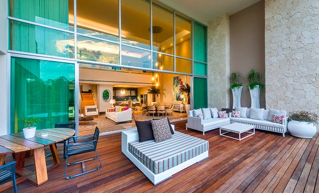 Three Bedroon Loft at Vidanta, vacation rental in Playa Paraiso