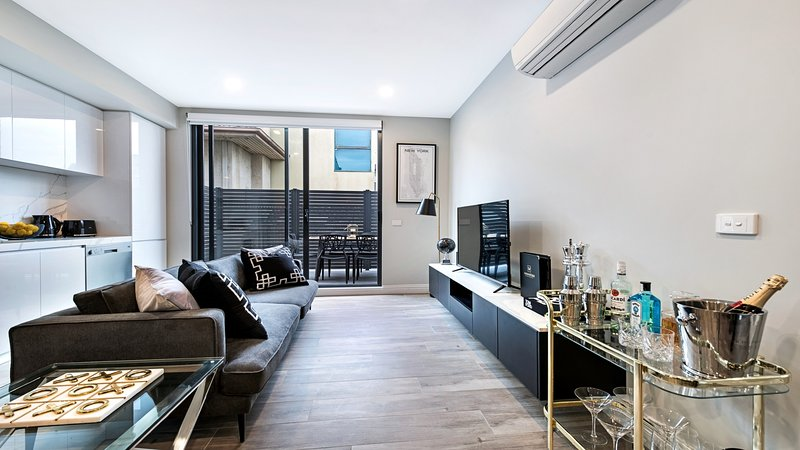 Manhattan Apt Caulfield North 2 Bed Premier – semesterbostad i Caulfield