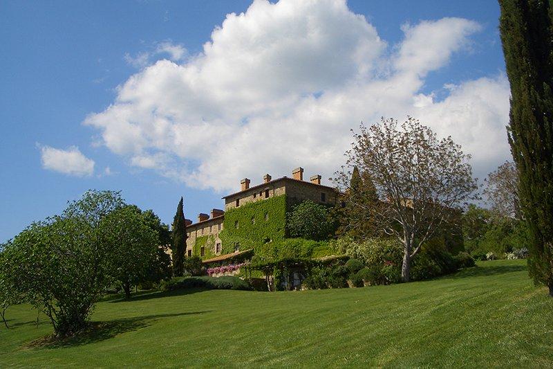 La Chiara BECO, aluguéis de temporada em Chianciano Terme