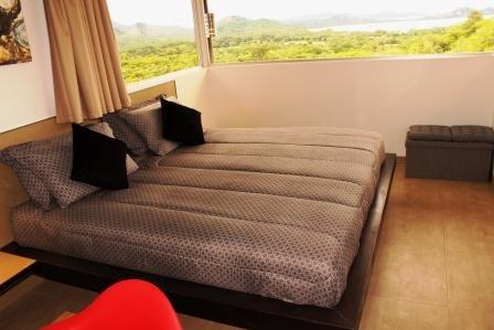 Horizon Lodge, appartement de standing avec Jacuzzi et vue sur le Pacifique. – semesterbostad i Playa Potrero