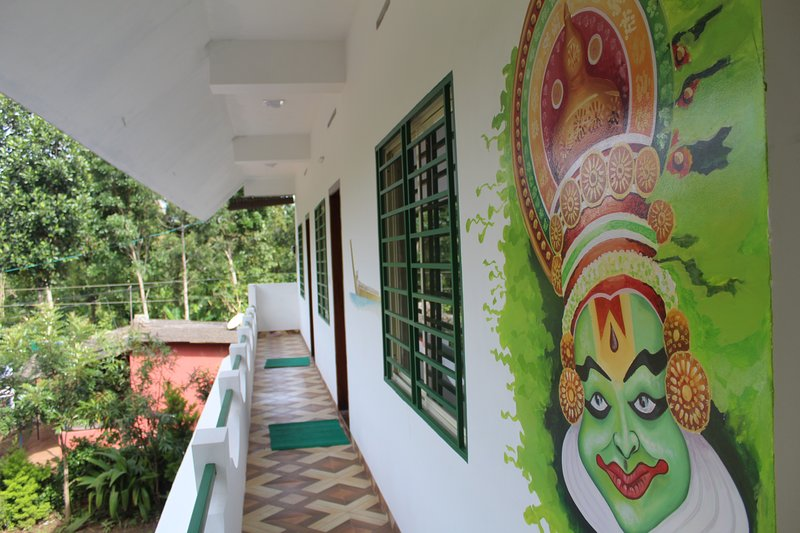 Comfortable Stays for Family in Ramakkalmedu, holiday rental in Valparai
