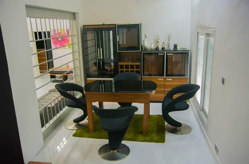 Le Forthbridge Apartment, vacation rental in Lagos