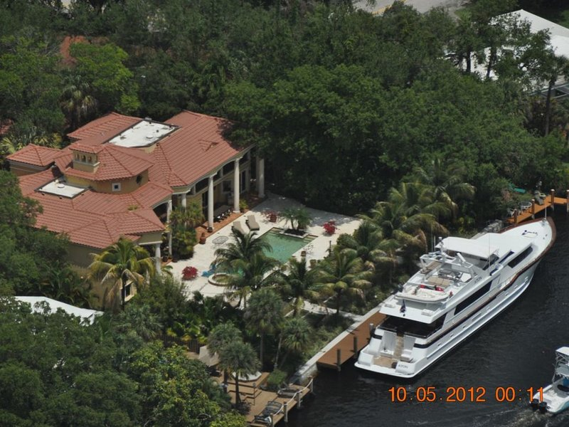 Shady Banks 6 Bedroom Waterfront Villa W Pool Updated