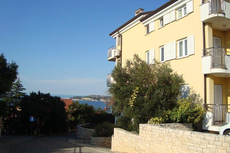 GOLF, holiday rental in Crveni Vrh