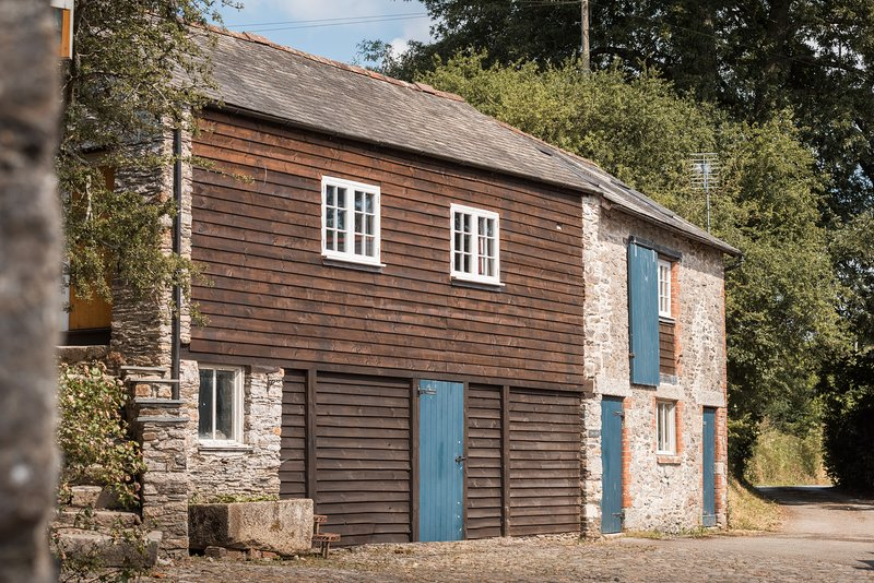 Tamar Valley - Bulrush Barn, award winning accommodation, location de vacances à Saltash