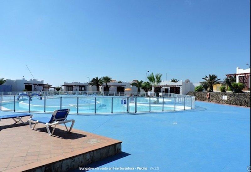 Castillo Sun Bungalow, alquiler de vacaciones en Fuerteventura