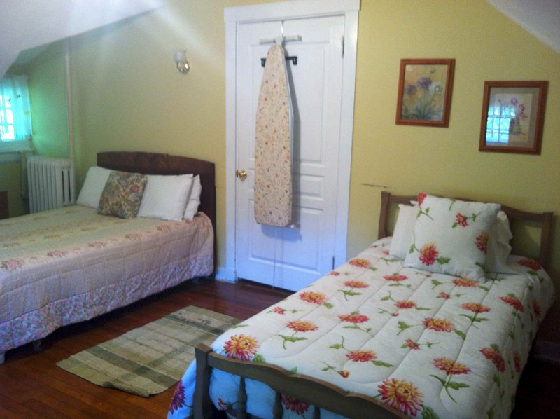 Six Acres (Leah), holiday rental in Cheviot