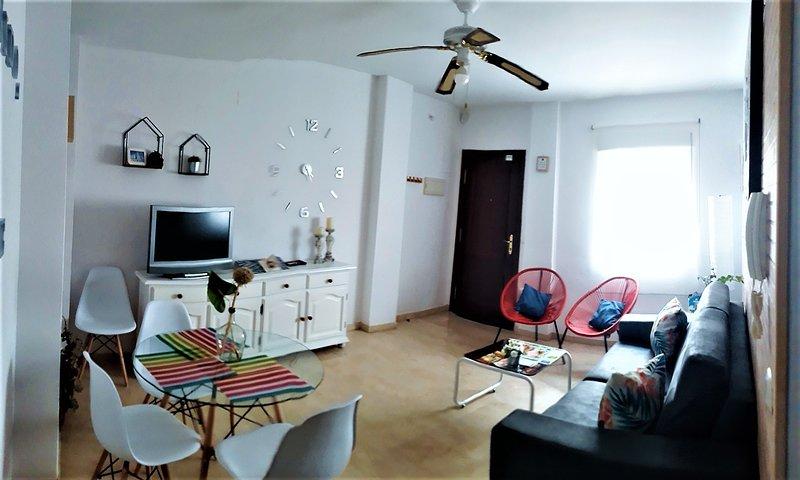 SLOW HOME JUDERÍA - MEZQUITA, vacation rental in Cordoba