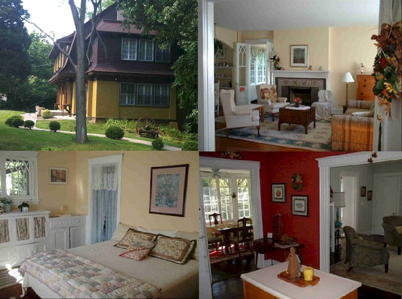 Six Acres (Annie's Suite), holiday rental in Cheviot