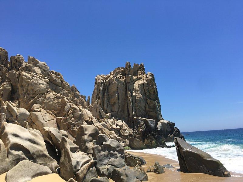 Playa (Divorce Beach)