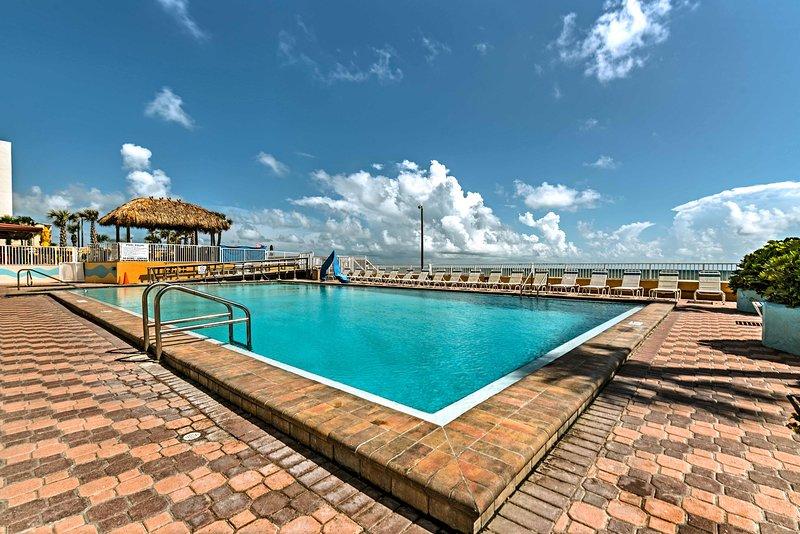 ¡Fountain Beach Resort lo espera en Daytona Beach, Florida!