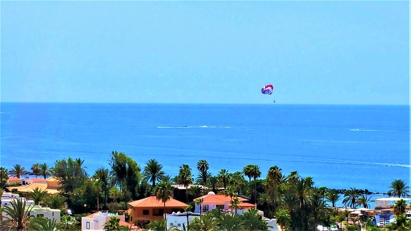 Playa de las americas panoramic sea views has shared for Decor international tenerife