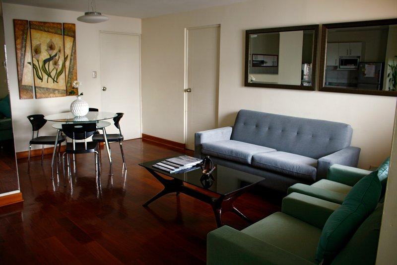 Sala (living room)