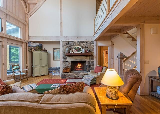 Shenandoah, holiday rental in Montreat