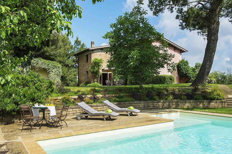 Casa Majnoni Casa Majnoni, location de vacances à Marti