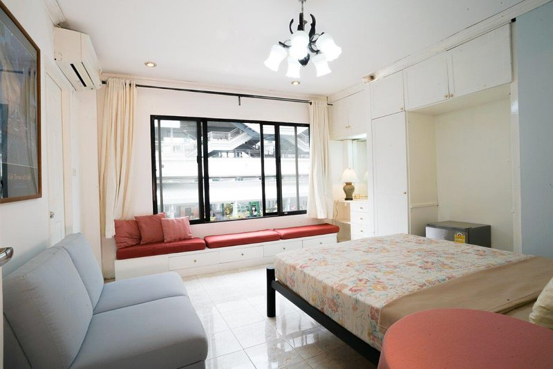 Deluxe Double Room w/private bath