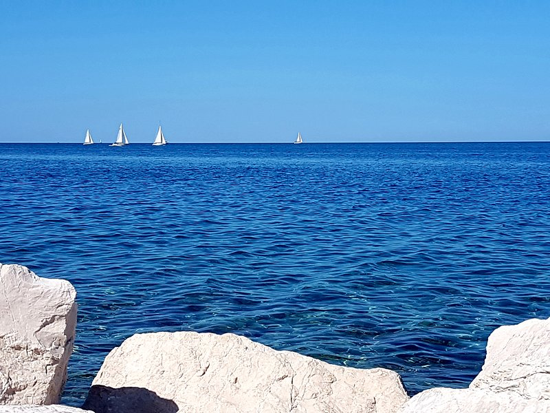 Piran NEW Family Apartment by the Sea - Sept 2018, holiday rental in Piran