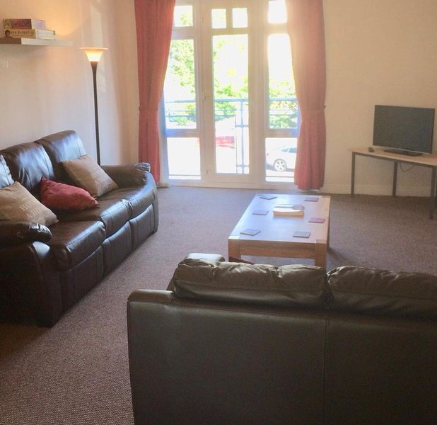 Newry City Centre Apartment, holiday rental in Meigh