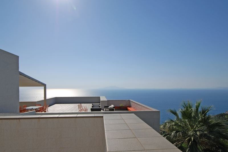 Marra-Marciano Villa Sleeps 24 with Pool Air Con and WiFi - 5227249, holiday rental in Marciano
