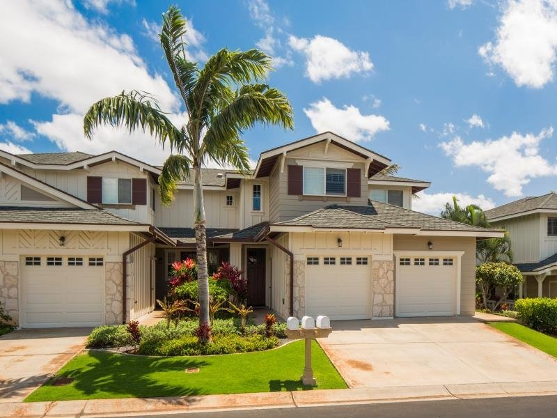Vacation Home in Ko Olina Resort, location de vacances à Waipahu
