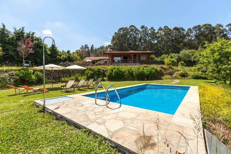 Quinta da Marouba, vacation rental in Viana do Castelo District
