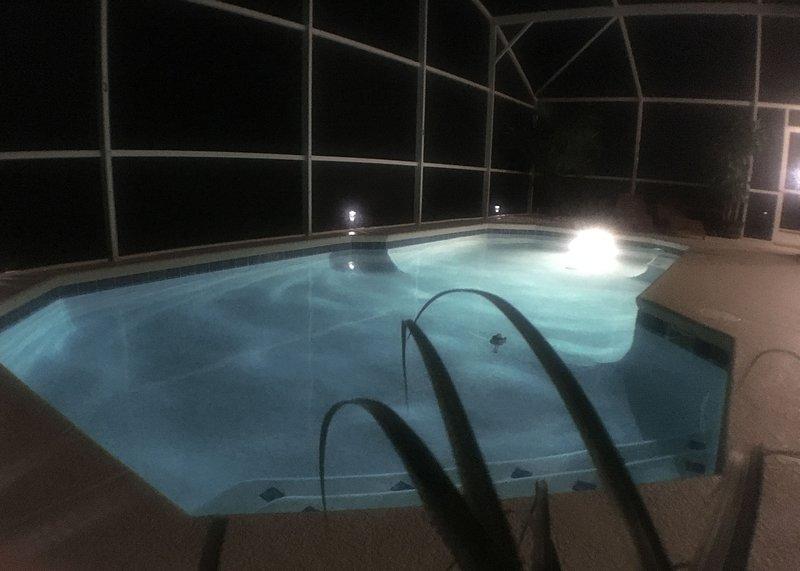 ☀️ UNIQUE SCANDINAVIAN LUXURY VILLA ☀️ Exclusive with Private Pool & Golf View, aluguéis de temporada em Haines City