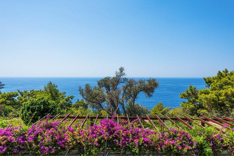 Uzunyurt Villa Sleeps 10 with Pool and Air Con - 5675784, holiday rental in Uzunyurt