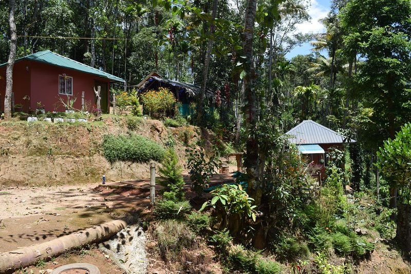 Pepper County Farm (Cottage 1), holiday rental in Kunjithanny