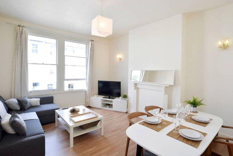 fantastic 4 beds flats in the heart of kensington tripadvisor rh tripadvisor co za