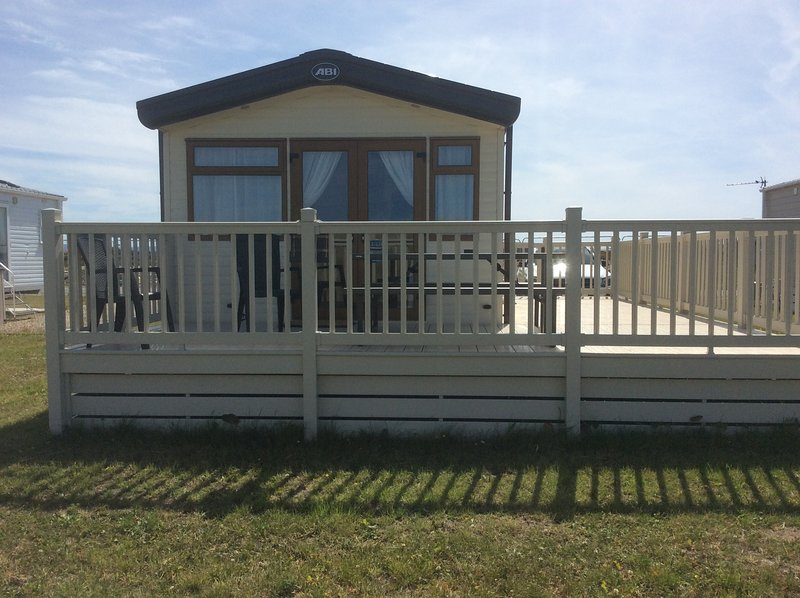 The Beach Hive....come along and have some relaxing fun. We are right next to the beautiful beach .