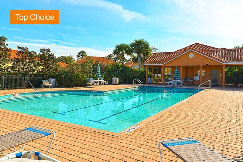 Sweet Home Vacation - Orlando Disney World Vacation Home Rentals en Florida, EE. UU.