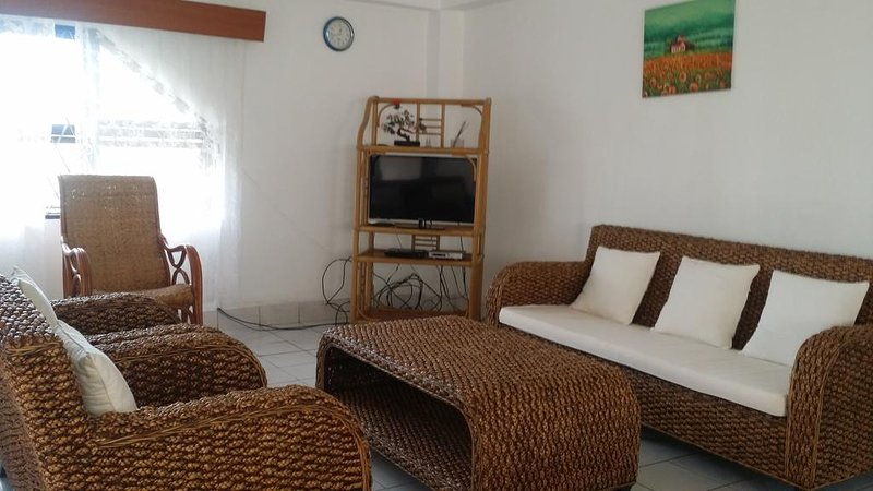 Island Accommodation Budget Double Room 2, vacation rental in Viti Levu