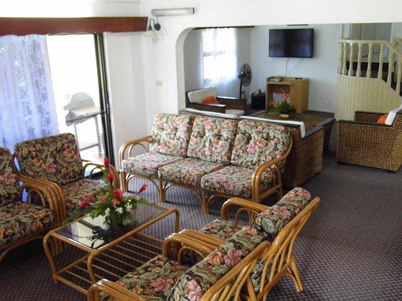 Island Accommodation Budget Single Room 4, aluguéis de temporada em Nausori