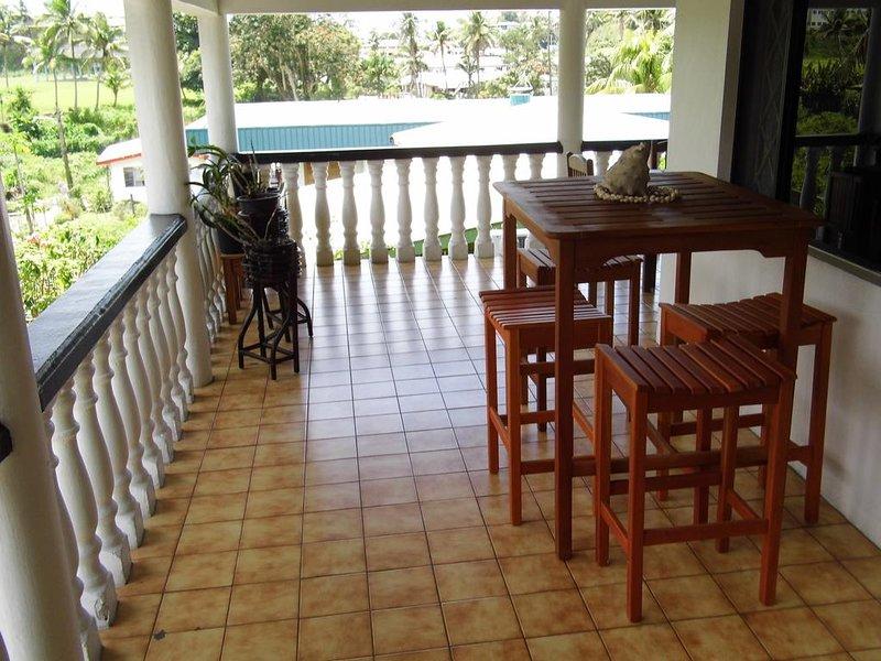 Island Accommodation Budget Single Room 2, aluguéis de temporada em Nausori