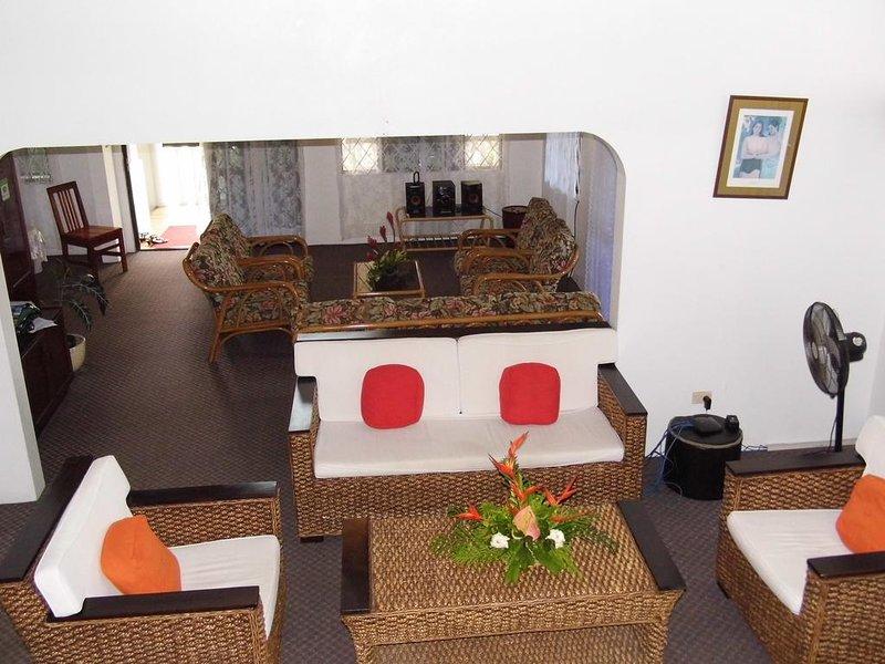 Island Accommodation Budget Single Room 1, aluguéis de temporada em Nausori