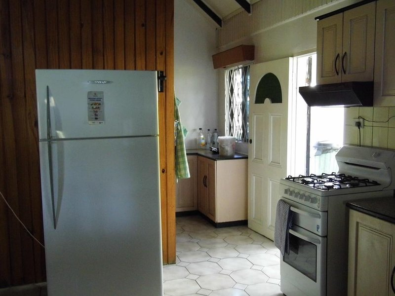 Island Accommodation Budget Double Room 3, vacation rental in Viti Levu
