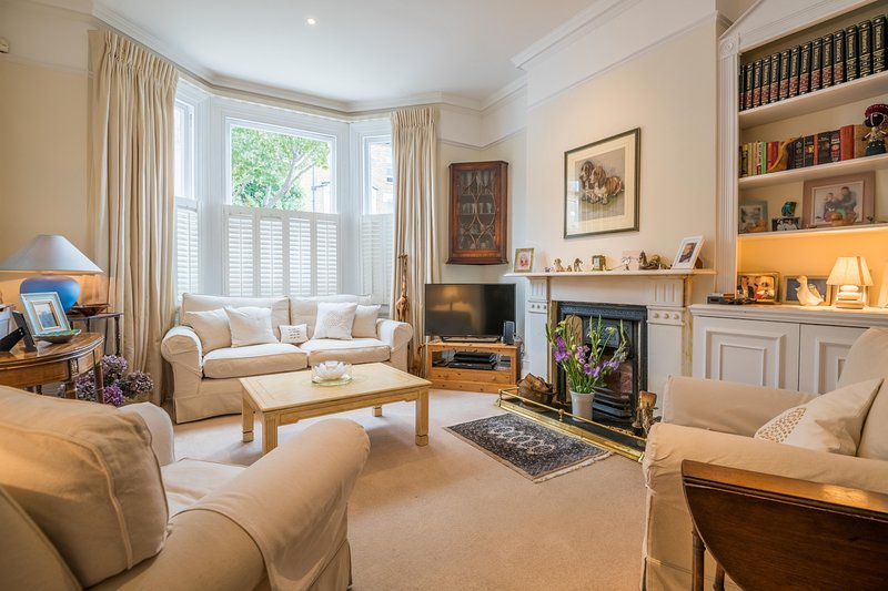 Stunning Wandsworth Home close to the River Thames, vakantiewoning in Mitcham