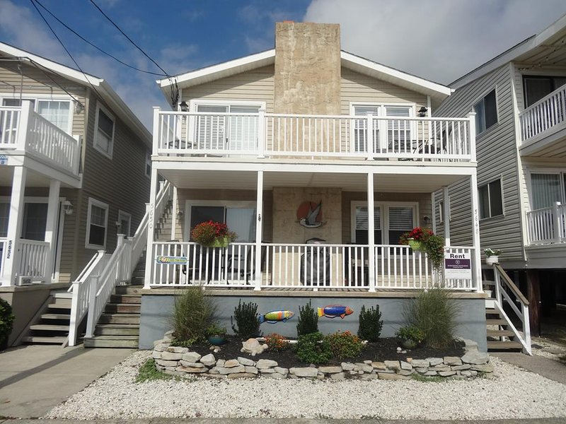 5648 West Avenue, 1st Floor 113183, holiday rental in Strathmere