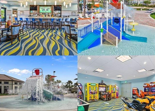 Resort Access