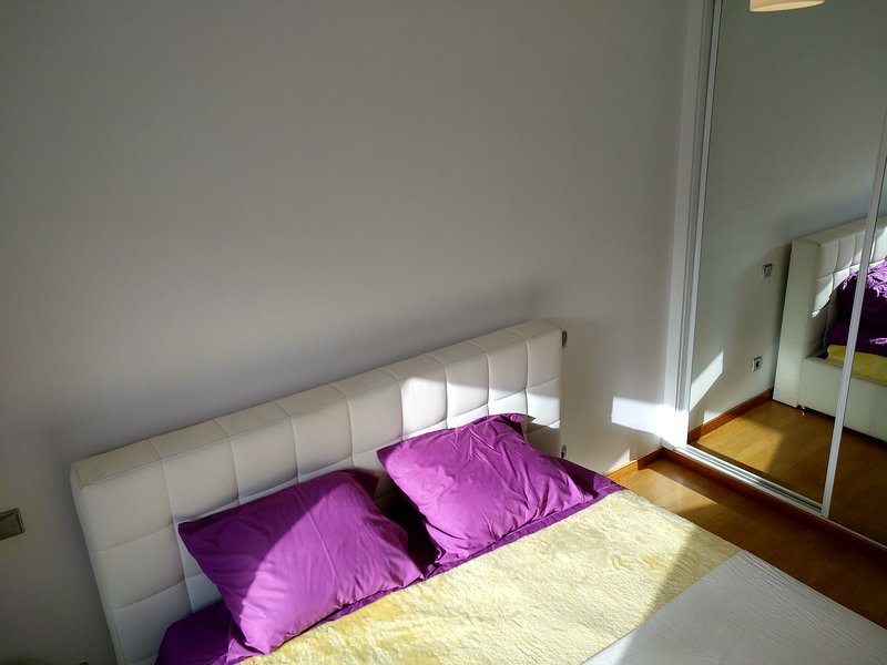 Funchal Apartment with private terrace, holiday rental in Estreito de Camara de Lobos