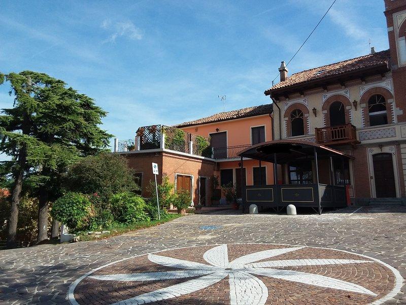 Piazza Porta Avene