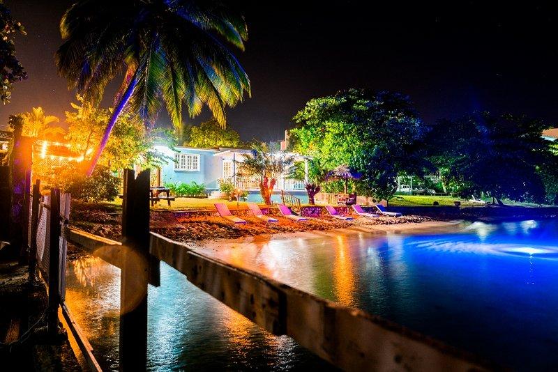 Eden Sands Villa, vacation rental in Jamaica